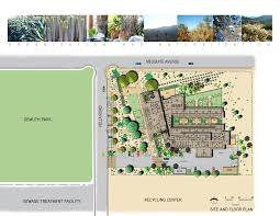 Palm Springs Map Gallery Of Palm Springs Animal Care Facility Swatt Miers