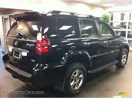 black lexus 2008 2008 lexus gx 470 in black onyx photo 4 171118 nysportscars