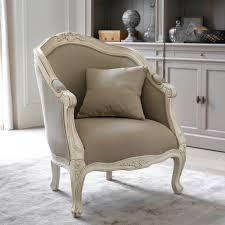 fauteuil bergère nottingham la redoute interieurs la redoute