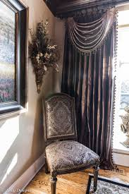 Window Treatments For Dining Room South Barrington Dining Room Project