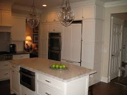 Stacked Kitchen Cabinets Show Me Your Kitchens With 9ft Ceilings