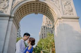 wedding arch nyc nyc wedding photographer susan shek photography washington