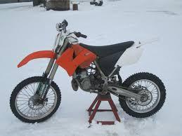 ktm 85 sx 19 16 80 cm 2005 karvia motorcycle nettimoto