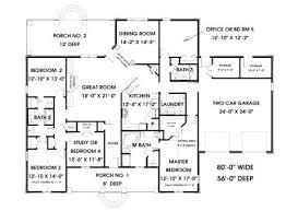 5 bedroom house plans stunning 5 bedroom house plans gallery liltigertoo