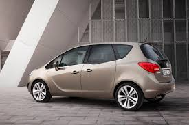 opel meriva 2017 2011 opel meriva specs and photos strongauto