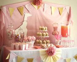 girl baby shower theme ideas baby girl shower favors ideas to make baby shower gift ideas