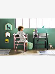 bureau enfant vertbaudet table enfant et bureaux meubles rangements pour bureau enfant vert