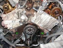 loosened jackshaft bolt w o cam locked ford explorer and ford