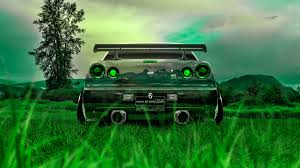 jdm nissan skyline r34 nissan skyline gtr r34 jdm back crystal nature car 2015 wallpapers