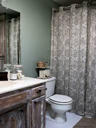 salle de bain style romain rustic bathroom makeover salle de bains et salle