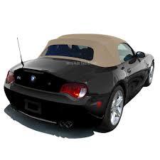 bmw z4 u0026 m roadster 2003 2008 e85 convertible tops u2013 auto tops