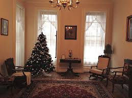 White Christmas Tree Decorations 2015 by Christmas Decorations 2015 Skene Manor