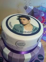 justin bieber birthday cake 28 images justin bieber birthday