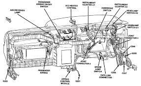2000 dodge durango ac wiring diagram dodge durango trailer wiring