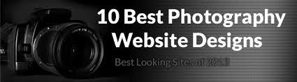 Photography Websites 10 Best Photography Website Designs 2013 Noise Pixels Ink