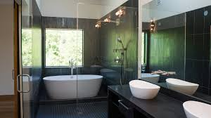 stylish contemporary spa bathroom design ideas bathroom optronk