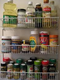Best Spice Racks For Kitchen Cabinets 16 Small Pantry Organization Ideas Hgtv
