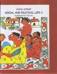 social and political life part 1 textbook in social science for
