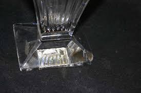 Large Waterford Crystal Vase Waterford Crystal Vase Repair Waterford Crystal Repair