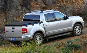ford sports truck 2007 ford explorer sport trac photos and wallpapers trueautosite