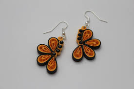 quiling earrings 17 quilling earring designs ideas models design trends
