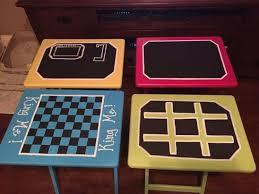 diy board game table diy game tables for family game night diy home garden