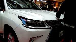 used lexus suv in bangalore costly car to mangaluru ll lexus 450d ll bm farookh youtube