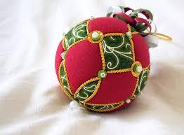 kimekomi bn bombki kimekomi pinterest patchwork ornament