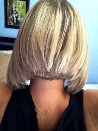mid length hair cuts longer in front back view of short haircuts short hairstyles 2016 2017 most