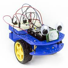 bluebot 4 in 1 robotics kit
