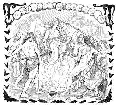 gullveig norse mythology for smart people