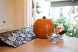 fall pumpkin decoration diy fall pumpkin decorating video the accent