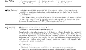 functional resume for students exles of a response resume summary exles customer service