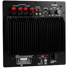 rca home theater 1000 watts dayton audio spa250 250 watt subwoofer amplifier subwoofer plate