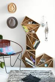 Self Assembly Bookshelves by Build Your Own Shelf 45 Clever Ideas And Original Designs Made Of