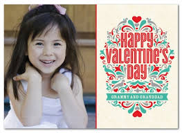 custom valentines day cards free personalized s day card from tiny prints ends 1 25