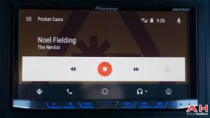 android auto top 5 best podcast apps for the car