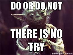 Yoda Meme Generator - workflow acrl techconnect