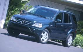 2000 mercedes suv 2002 mercedes m class information and photos zombiedrive