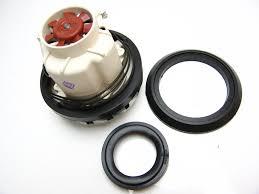nilfisk attix vacuum motor 1200w 230v 302003384