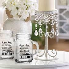 jar wedding favors i was there wedding favor jar glass