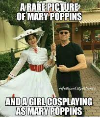 Mary Meme - 25 best memes about mary poppins mary poppins memes