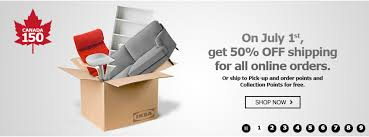 Ikea Birthday Ikea Canada 150th Birthday Offers Save 50 Off Shipping For All