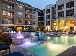 Medical District Apartments Near Uptown Dallas At AMLI On Maple - One bedroom apartments dallas