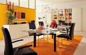 colori pareti sala da pranzo sala da pranzo moderna materiali colori e illuminazione
