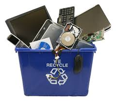 electronics recycling high point nc