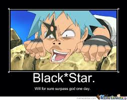 Star Meme - black star meme by ask lightningpelt on deviantart