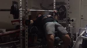 Will Incline Bench Increase Flat Bench 345 Incline Bench Press Youtube