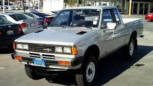 nissan hardbody for sale 1982 datsun pickup 38k original miles 4x4 4cyl bob smith