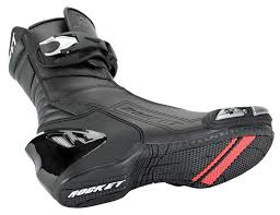 joe rocket superstreet rx14 mens leather motorcycle riding boots